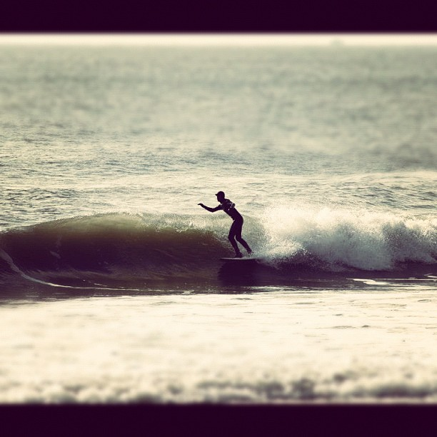 Henry getting some action out there today. #physixsurf