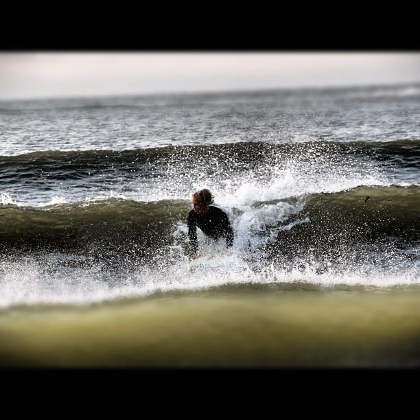 Spray. #physixsurf