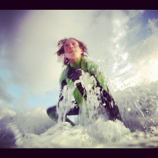 Guess who got a go pro. #physixsurf