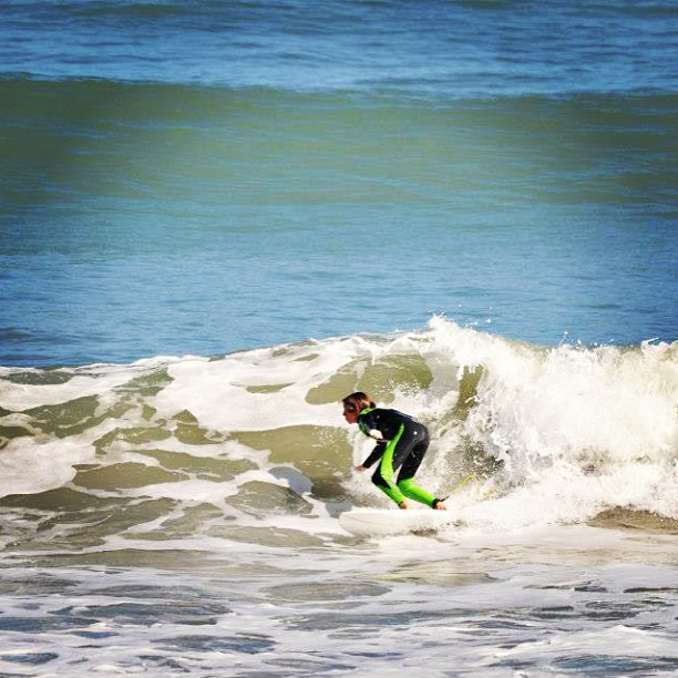 Check out Connor #physixsurf