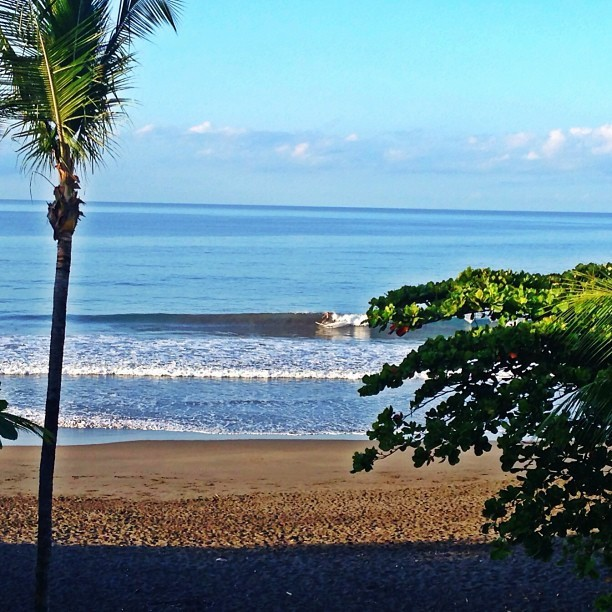 This is what team rider @nathanshamie woke up to... Where do you think he is? It ends with a Rica!