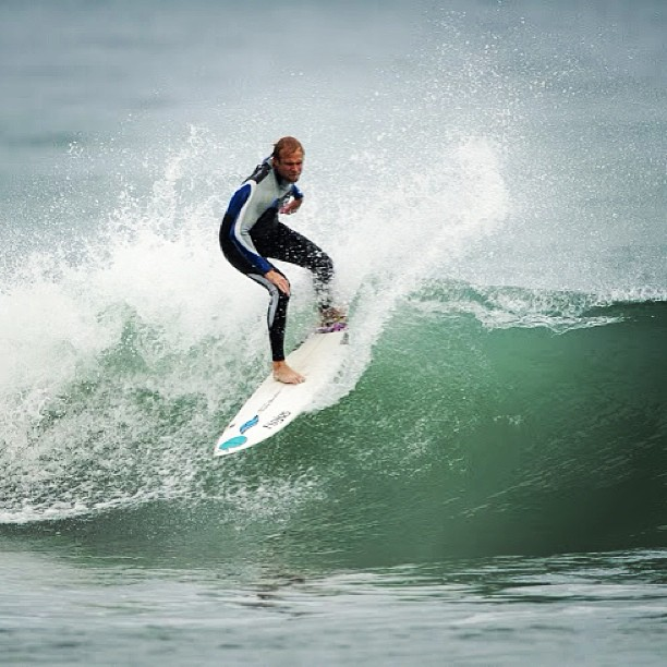 Check out Elliott @egrozan #physixsurf