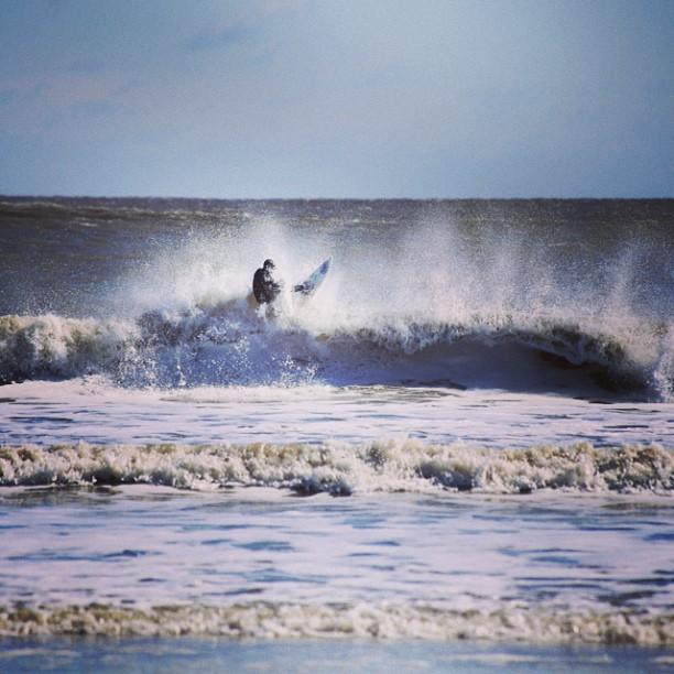Breaking through #physixsurf