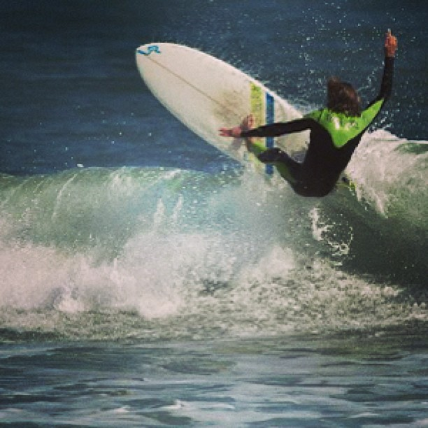 Connor ripping! #physixsurf