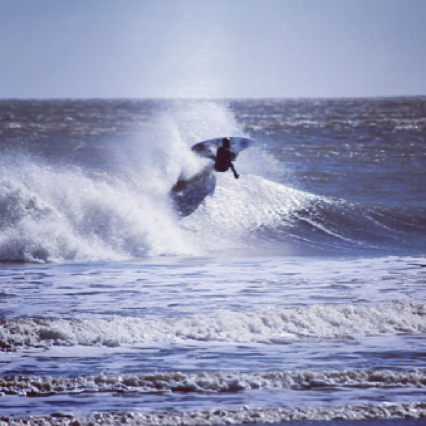 Lets spice things up a little bit. Some photos from the session this weekend. #physixsurf