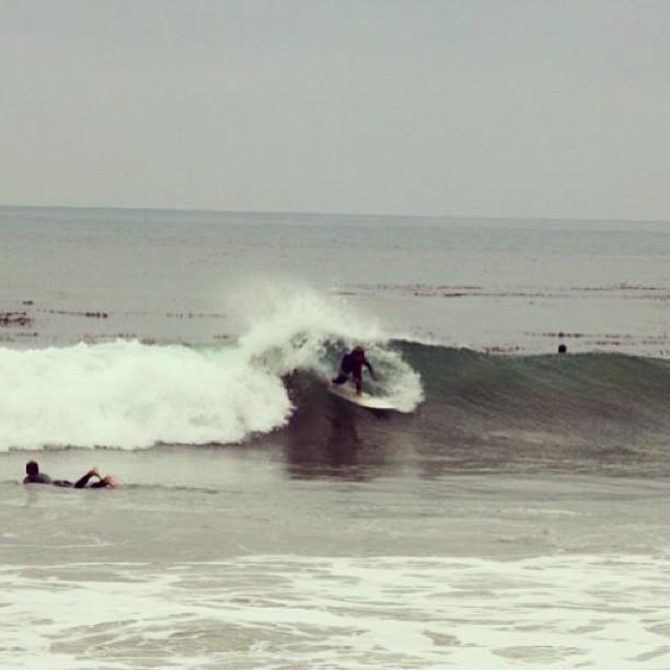 @roeysoha having a little bit of fun #physixsurf