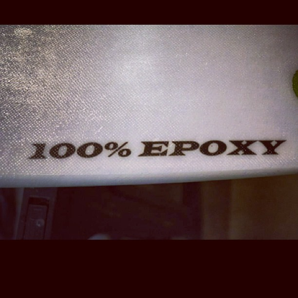 Into epoxy? Let us know #physixsurf