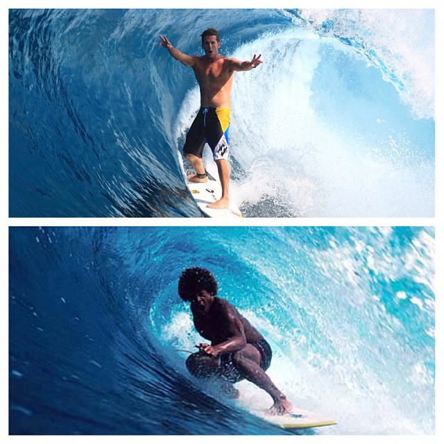 As we move forward let's never forget out past. Rip Andy and Buttons. #physixsurf