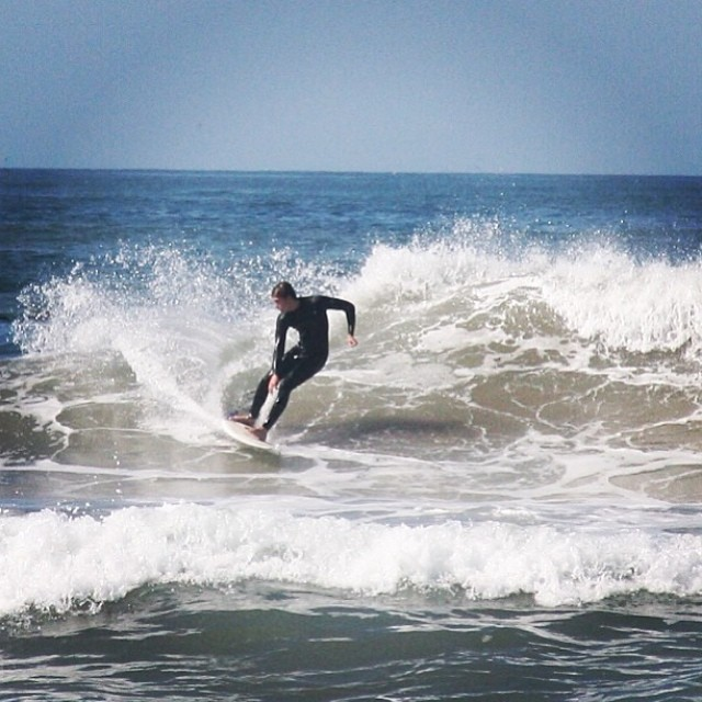 @chasecovell on the grind. #physixsurf