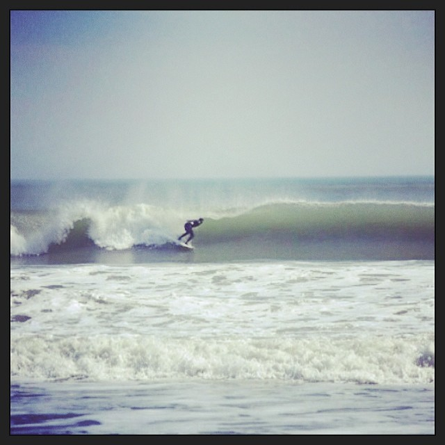 @kylemccrossan having some fun #physixsurf